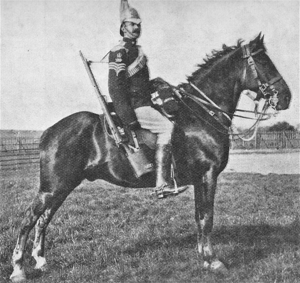 cassels 1904 yeomanry 2
