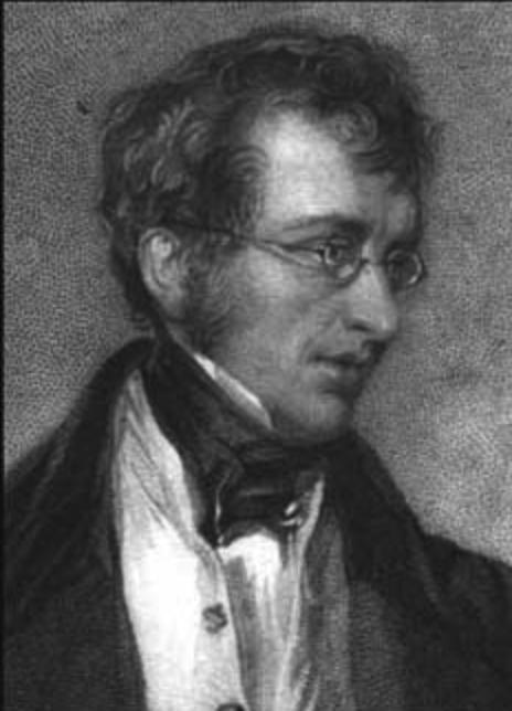Thomas Fowell Buxton Weymouth MP