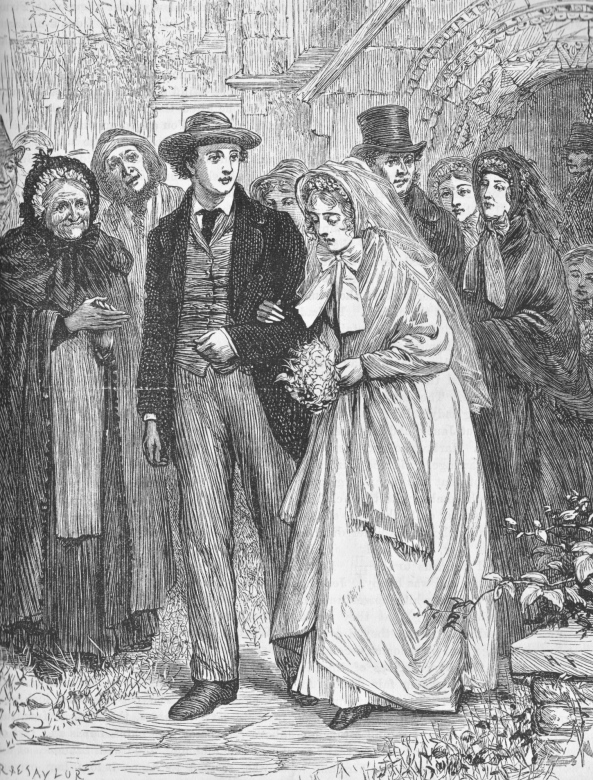 wedding q 1877