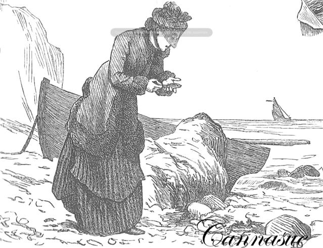 woman beach child basin