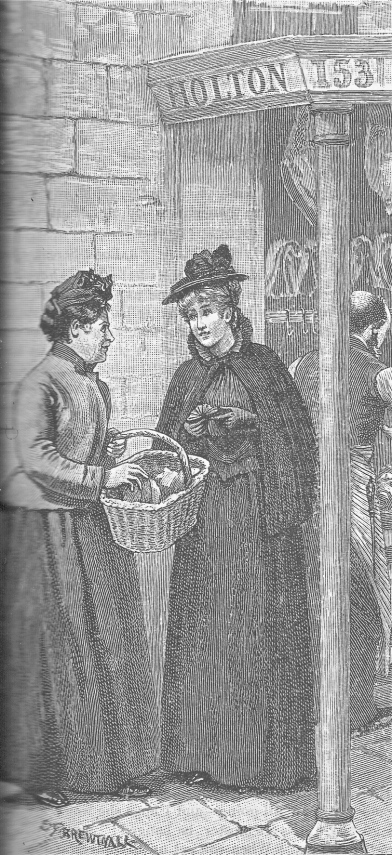 two women shop q 1892