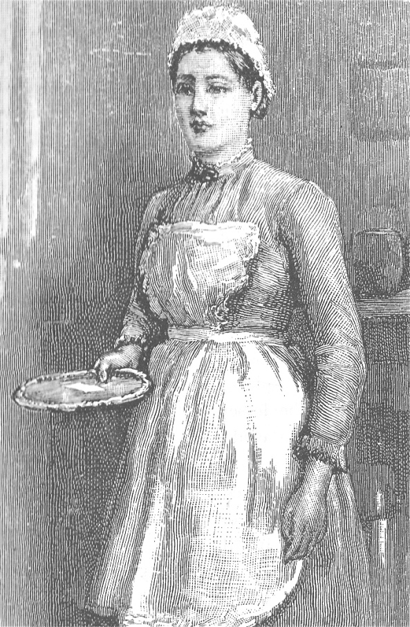 maid service 1887