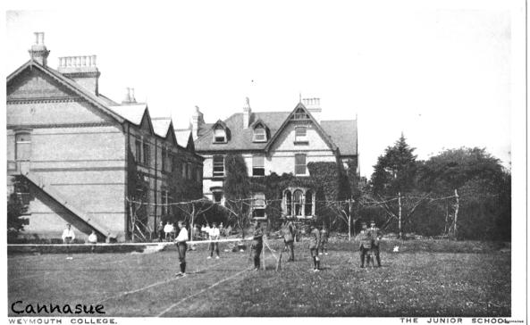 Weymouth College Junior School