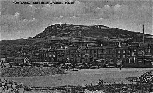 Castletown Portland.