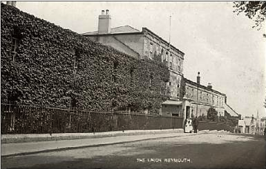 Weymouth Workhouse