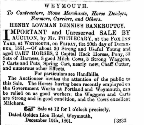 1861-dec-12-dorset-county-chronicle