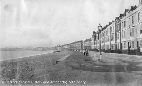 21948 Brunswick terrace Weymouth © DCM via CCO